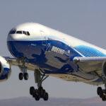 Nach Triebwerksbrand bei Boeing 777: Japan und Großbritannien verhängen Flugverbote