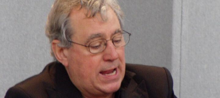 Monty Python-Star Terry Jones an Demenz-Erkrankung gestorben