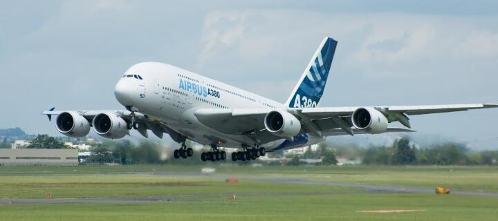 Airbus A380: Kommt Produktionseinstellung deutsche Steuerzahler teuer zu stehen?