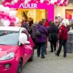 Berliner Logistiker Zeitfracht will Adler Modemärkte übernehmen