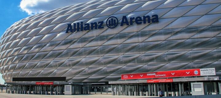 Bundesliga-Spielplan: FC Bayern startet gegen Schalke 04 in die Saison 2020/21