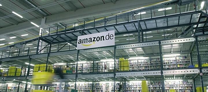 BGH: Amazon-Händler müssen nicht für Kundenbewertungen haften