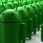 Keine Süßigkeiten mehr: Neue Android-Version wird Android 10 heißen