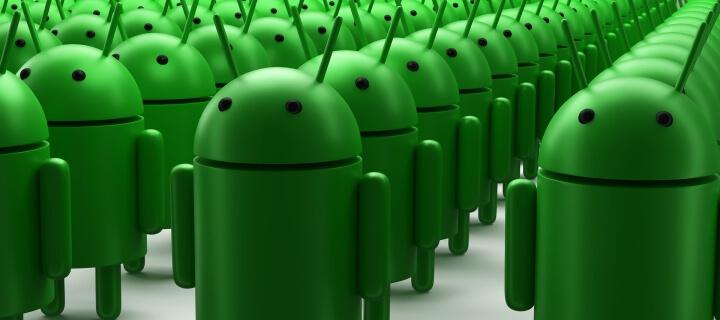 Google gibt Startschuss für Android 10
