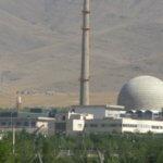 Atomabkommen: Iran überschreitet festgesetzte Obergrenze an gering angereichertem Uran