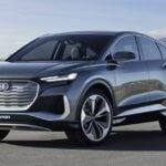 Audi: Ab 2026 keine neuen Modelle mit Verbrennungsmotoren mehr