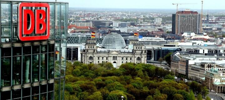 Fragwürdige Beraterverträge bei der Deutschen Bahn aufgetaucht – auch Ex-Vorstände betroffen