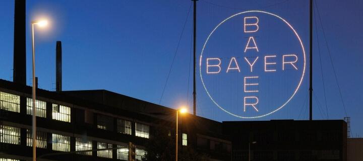 Pharmakonzern Bayer will weltweit 12.000 Stellen streichen