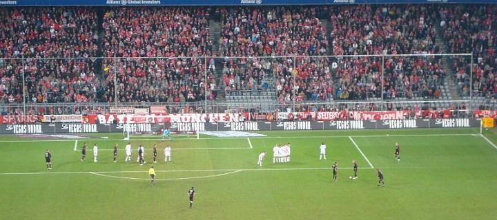 Ab Dezember unverschlüsselt: Sky Sport News HD zeigt am 2. Dezember Bundesliga-Topspiel Bayern München gegen Mainz 05 gratis