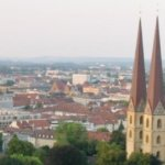 Ende einer Verschwörungstheorie: Bielefeld gibt es doch!