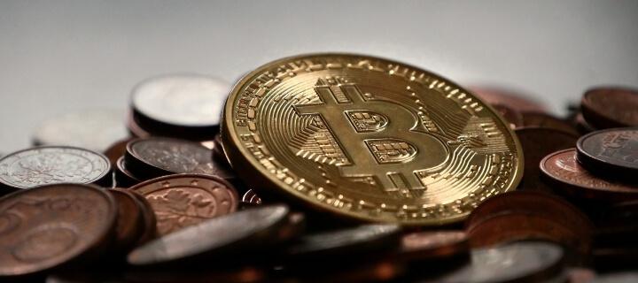 Kryptowährung: Bitcoin überspringt Marke von 20.000 US-Dollar