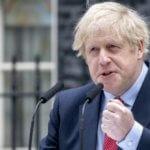 Harte Verhandlungen mit der EU: Premier Johnson droht mit No-Deal-Brexit
