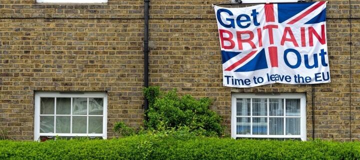 47,5 Milliarden Euro: Großbritannien will EU-Brexit-Rechnung nicht akzeptieren