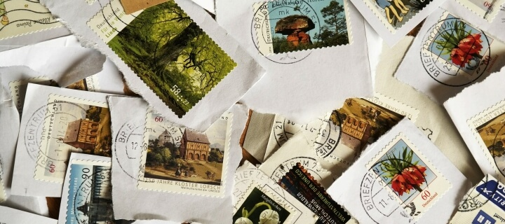 Post: Standardbrief kostet ab Juli 80 Cent, Preis für Postkarte klettert auf 60 Cent
