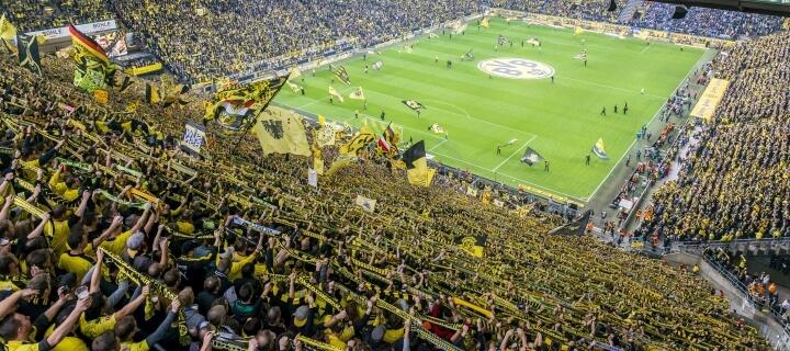 Transfer-Offensive: Nach Nico Schulz wechseln auch Thorgan Hazard und Julian Brandt zu Borussia Dortmund