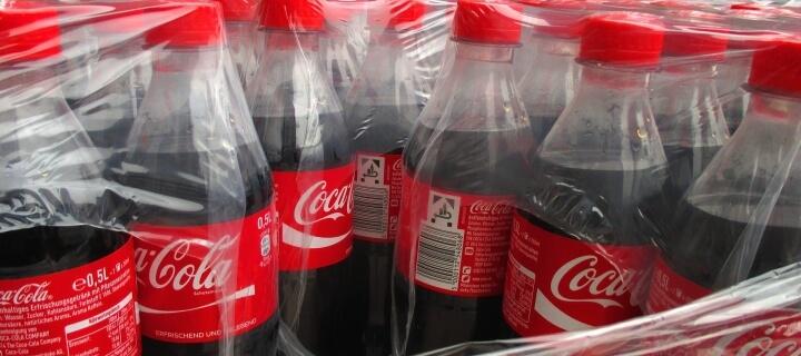 Bestellstopp: Edeka will Coca-Cola-Produkte aus den Regalen werfen