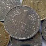 Bundesbank: Bis heute mehr als 12,5 Milliarden D-Mark nicht umgetauscht