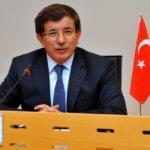 Ehemaliger türkischer Ministerpräsident Ahmet Davutoglu tritt aus AKP aus