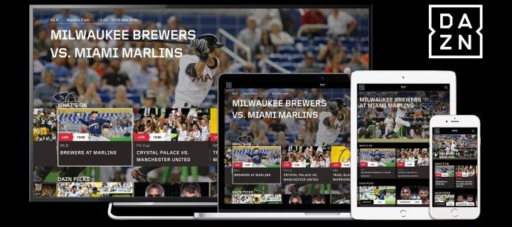 Fußball-Bundesliga: Streamingdienst DAZN will ab 2021 mehr Live-Spiele zeigen