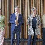 """Deutscher Filmpreis: """"Fabian"""" geht mit zehn Nominierungen ins Rennen um die """"Lolas"""""""
