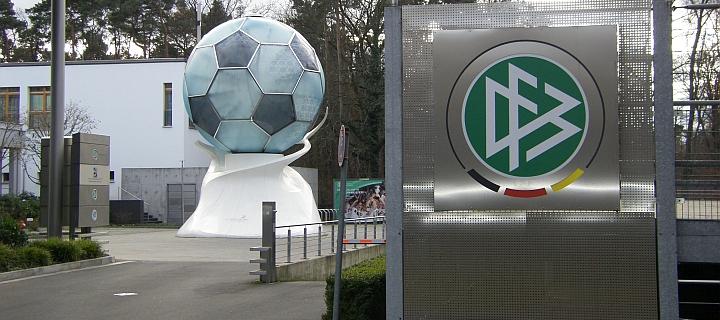 Fritz Keller: Findungskommission schlägt Präsident des SC Freiburg als neuen DFB-Präsidenten vor