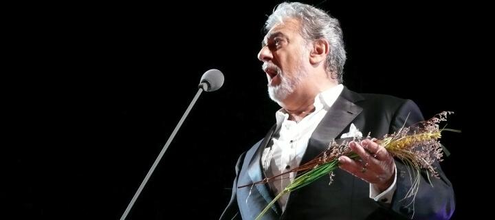 Nach Belästigungsvorwürfen: US-Opernhäuser sagen Auftritte mit Star-Tenor Plácido Domingo ab