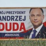 Andrzej Duda erneut zum Präsidenten Polens gewählt