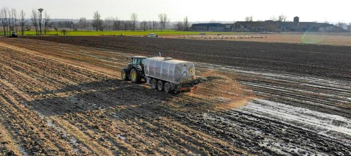 Nitrat-Belastung: EU-Kommission droht Deutschland mit hohen Strafen
