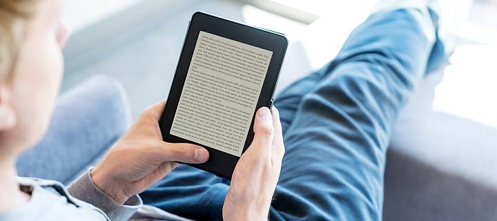 life eBooks: Aldi startet ab 20. Oktober neue E-Book-Plattform mit einer Million Titeln
