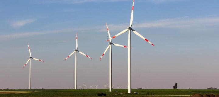 KfW-Studie: Klimaneutralität bis 2045 in Deutschland kostet fünf Billionen Euro