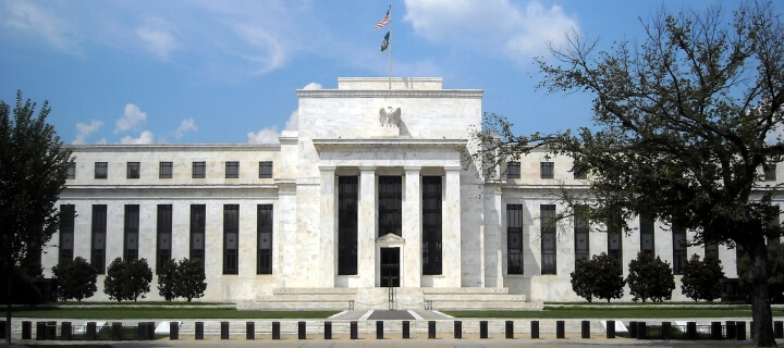 Corona-Krise: US-Notenbank Fed will unbegrenzt Staatsanleihen kaufen