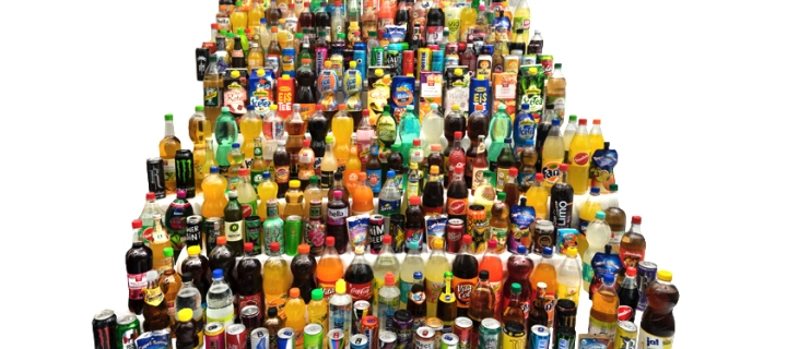 Foodwatch-Test: Verbraucherschützer fordern Sonderabgabe für Hersteller überzuckerter Softdrinks