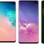 Next Decade of Galaxy: Samsung stellt Galaxy S10, S10+, S10e und faltbares Galaxy Fold vor