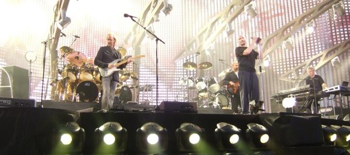 Genesis: Kult-Band um Sänger Phil Collins geht im Herbst wieder auf Tour