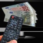 KEF-Empfehlung: Rundfunkbeitrag soll ab 2021 um 86 Cent steigen