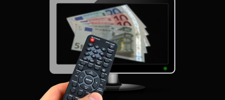 18,36 Euro ab 2021: Ministerpräsidenten winken Erhöhung des Rundfunkbeitrags durch