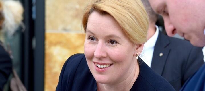 FU Berlin erkennt Franziska Giffey Doktortitel endgültig ab