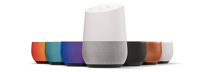 google home macht amazon echo ab sofort auch in. Black Bedroom Furniture Sets. Home Design Ideas