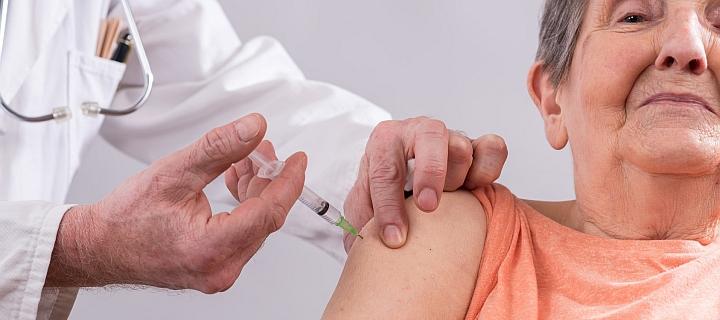 Grippe-Schutzimpfung: Warum Sie sich jetzt gegen die anstehende Influenza-Welle wappnen sollten