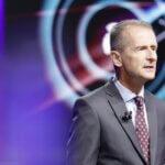 Umstellung auf E-Autos: Bis zu 30.000 Jobs bei Volkswagen in Gefahr?