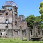 75 Jahre nach Hiroshima: Politiker warnen vor neuem atomaren Wettrüsten