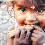 Welthungerhilfe-Index 2021: 811 Millionen Menschen hungern weltweit