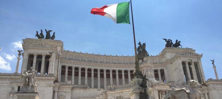 132 Prozent Staatsverschuldung: EU-Kommission empfiehlt Defizitverfahren gegen Italien