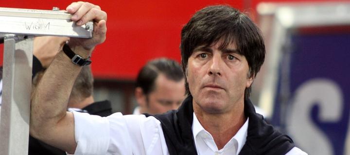 Bundestrainer Joachim Löw hört nach EM auf