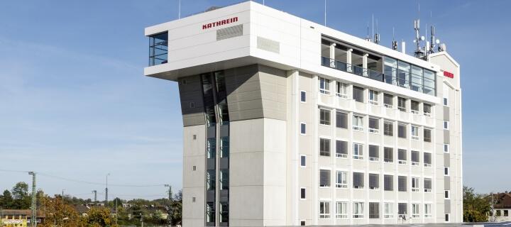 Deutscher Antennenhersteller Kathrein verkauft Kerngeschäft an Ericsscon