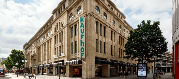 Galeria Karstadt Kaufhof: Bis zu 80 Kaufhäuser stehen vor dem Aus