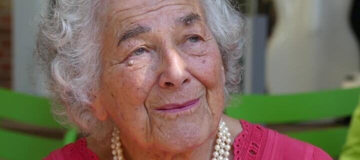 """Als Hitler das rosa Kaninchen stahl"": Bestseller-Autorin Judith Kerr gestorben"