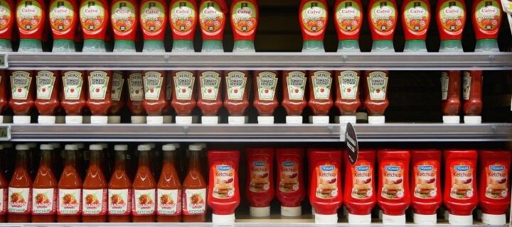 Papa Joe's statt Heinz: US-Konzern stellt Belieferung von Edeka-Märkten ein