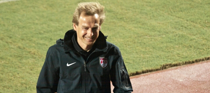Platzhalter für Kovac? Hertha BSC holt Jürgen Klinsmann als Trainer bis Saisonende