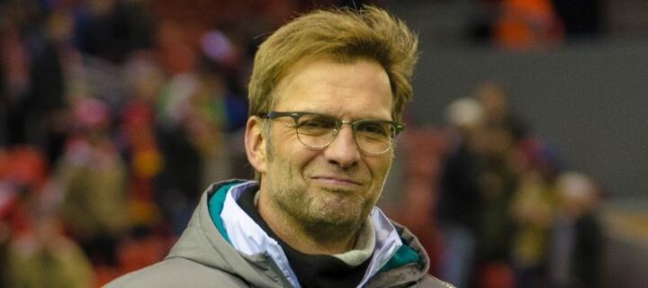 Premier League: Jürgen Klopp verlängert Vertrag beim FC Liverpool bis 2024
